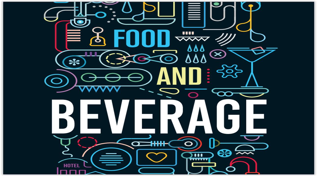 Gestió de Food & beverage (3501MO3051/2020)